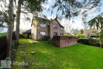 5 bedroom Detached home in Benthall Gardens, Kenley...