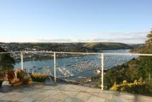 4 bedroom Detached property for sale in Redoubt Hill, Kingswear...