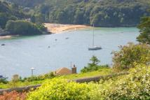 5 bed semi detached home in Devon Road, Salcombe...