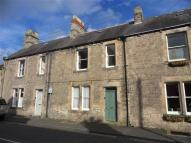 Terraced property to rent in Watling Street, Corbridge
