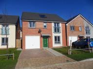 Detached house in Winshields Way, Throckley
