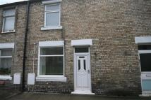 Terraced home to rent in Humber Street, Chopwell