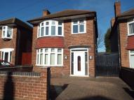 3 bed Detached property in Ranelagh Grove, Wollaton...