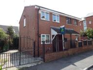 2 bedroom semi detached house in Jubilee Street, Sneinton...