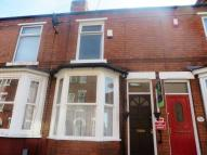 Port Arthur Road Terraced house to rent