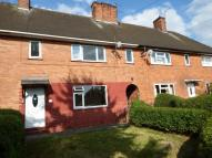 Terraced property to rent in Berwick Close, Sherwood...