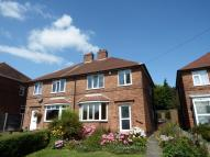 3 bed semi detached property to rent in Cavendish Crescent...