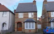 Chiltern View Road Detached house for sale