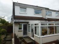 semi detached home for sale in With conservatory and...
