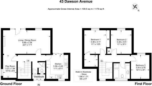 43 Dawson Avenue
