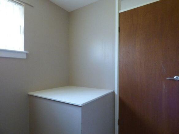 Bedroom 3/Box ...
