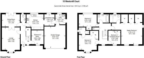 18 Westcroft C...