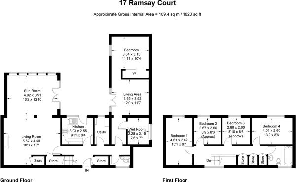 17 Ramsay Court