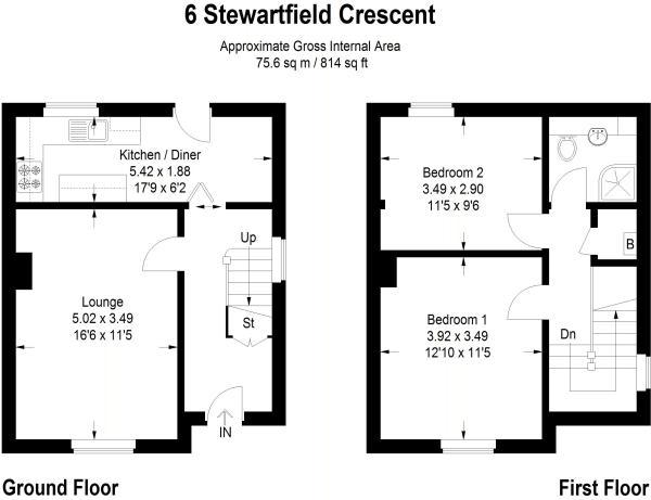 6 Stewartfield...