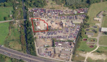 property to rent in Plot 7, 