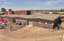property to rent in Unit 2 & 3 Silverdale Industrial Estate, Silverdale Road,