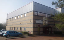 property for sale in Units 4, 7 & 8 Langley Business Park,