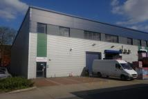 property to rent in Unit 8D, Beaver Industrial Estate,