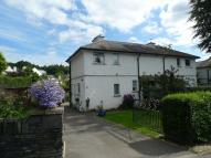 3 bed semi detached property in 1 Broadfield, Troutbeck...