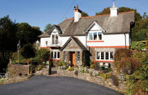4 bedroom Detached home for sale in Storrs Lodge...