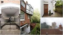 4 bedroom End of Terrace house in The Tower House