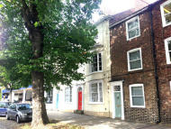 5 bed Terraced house in 100 The Mount, York...