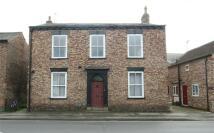 Flat to rent in Heslington Lane, Fulford...