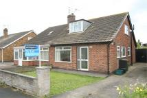 Semi-Detached Bungalow to rent in Cherrywood Crescent...