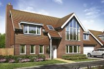new home for sale in Birling Road, Leybourne...