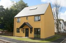 4 bed new property for sale in A new build luxury 4...