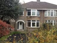 semi detached house in 3 Bed Traditional...
