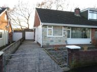 Semi-Detached Bungalow for sale in Deri Avenue, Pencoed...