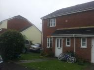 3 bed semi detached home for sale in Derwen View, Brackla...