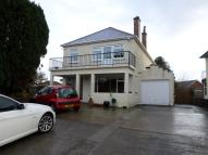 4 bedroom Detached home for sale in Minffrwd Road, Pencoed...
