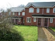 Terraced home for sale in Tent Vale, Pencoed...