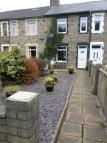 Railway Terrace Terraced house for sale