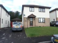 Detached house for sale in Woodstock Gardens...