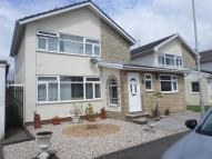 3 bedroom Detached house in Woodland Avenue, Pencoed...