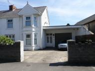 3 bed semi detached property for sale in Coychurch Road, Pencoed...