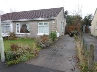 semi detached house for sale in Redlands Close, Pencoed...