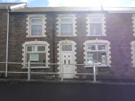 Terraced property in Prospect Place...