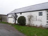 2 bedroom semi detached property in Llysworney, Cowbridge...