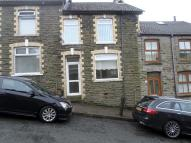 Terraced house for sale in Fern Street, Ogmore Vale...