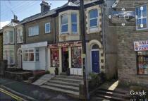 property to rent in Flat 1 20 Penybont Road, Pencoed, Bridgend, CF35 5RA