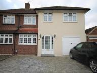 5 bed semi detached house for sale in Chaseside Close, Romford...