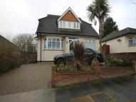 Detached property for sale in Merlin Road, Romford, RM5