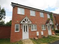 semi detached house in Hyde Close, Romford, RM1