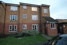 Flat for sale in Frazer Close, Romford...