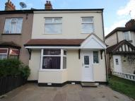house for sale in Essex Road, Romford, RM7