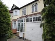 4 bed semi detached property in Maple Street, Romford...